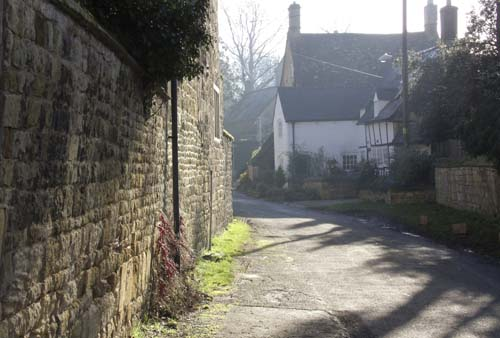 Mickleton, Cotswolds