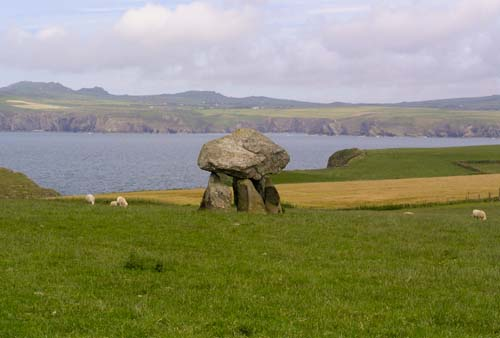 View our Pembrokeshire hiking tours
