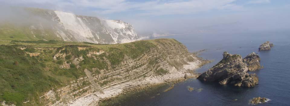 Mupe Rocks, Dorset