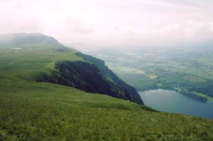 Wastwater, The Lake District