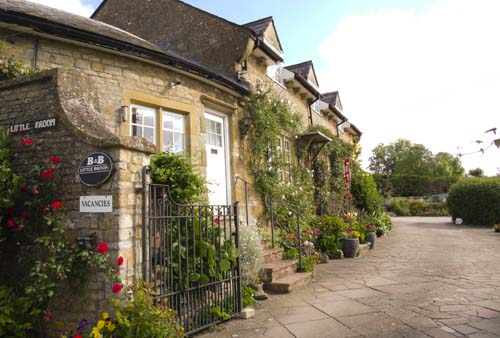 A Cotswolds B&B