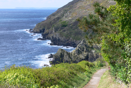 View our Cornwall tours