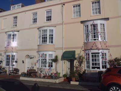 B&B, Weymouth, Dorset